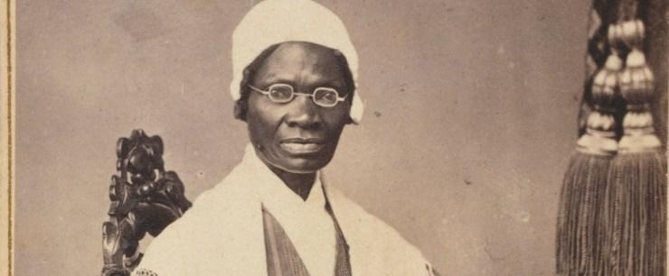 Unidentified_Artist_-_Sojourner_Truth