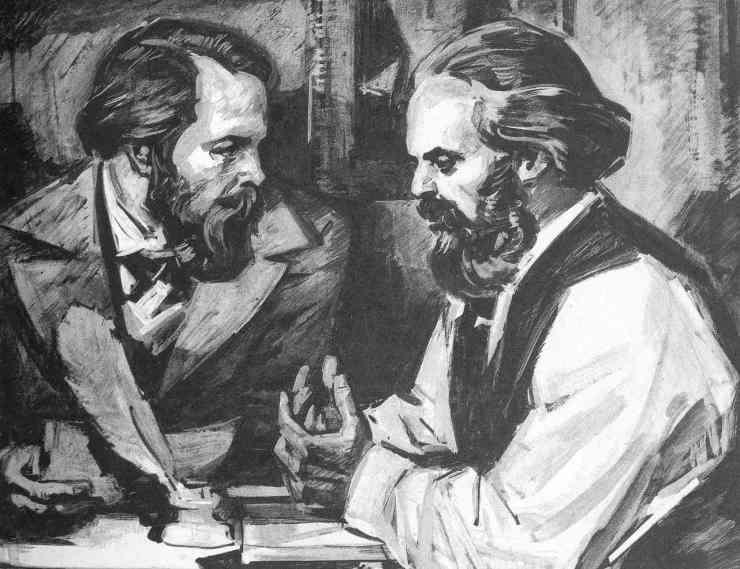 London Green Left Blog: Marx, Engels, and Ecology